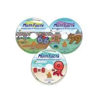 Multiplication & Division Video Set